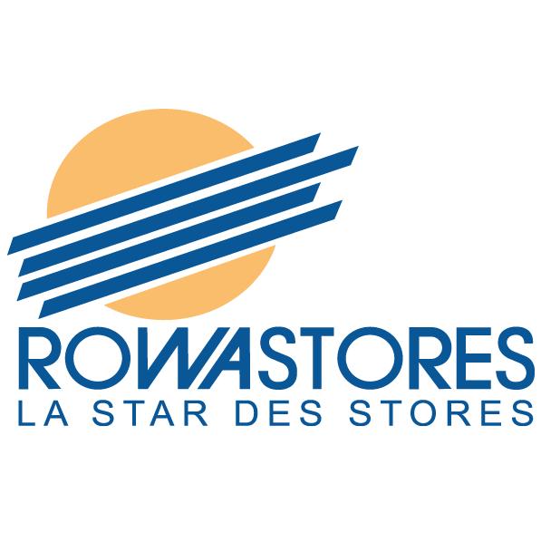Logo Rowastores