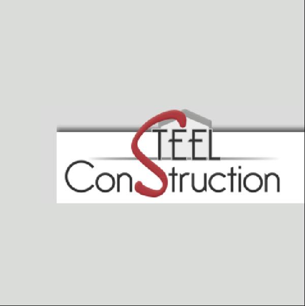 Logo maisons Steel Construction